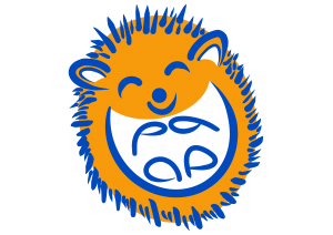 Be Lazy, Work Smart-Scrubby the Hedgehog